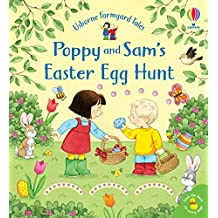 Farmyard Tales Poppy and Sam's Easter Egg Hunt