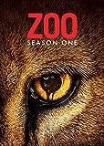 海外ドラマ Zoo: Season 1 (第1話~第12話) 暴走地区-ZOO- シーズン1 無料視聴