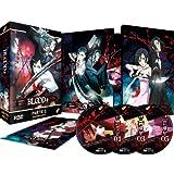 BLOOD+ コンプリート DVD-BOX (1-50話, 1250分) [import][PAL] 画像