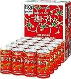 熟トマト 190g ×20本