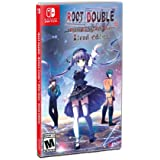 Root Double -Before Crime After Days- Xtend Edition - Nintendo Switch