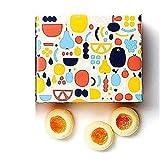 フィーカ Fika ハッロングロットル アプリコット ソフトタイプ クッキー 北欧の街 お菓子屋