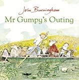 Mr. Gumpy's Outing (Mr Gumpy)
