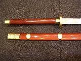 中国武術 伝統武器 苗刀 八極拳 カンフー