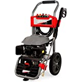 Jet-USA CX660 Petrol-Powered High Pressure Cleaner Washer