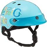 ブリヂストン(BRIDGESTONE) 子供用ヘルメット colon(コロン) 頭囲 46cm~52cm未満 CHCH4652 一輪車 自転車