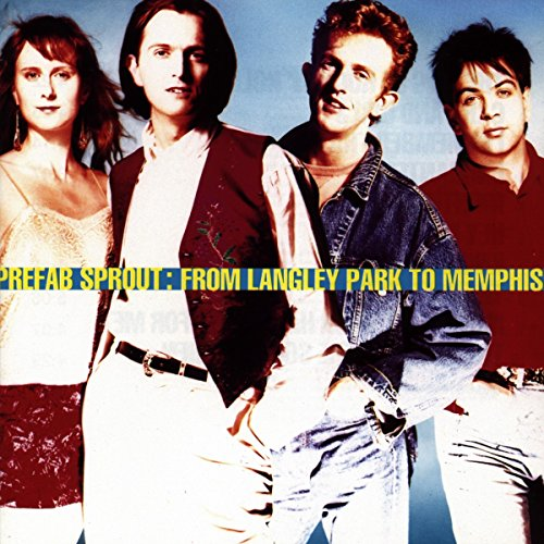 From Langley Park to Memphisの詳細を見る