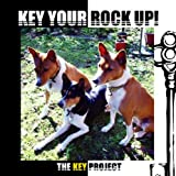 KEY YOUR ROCK UP! 画像