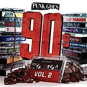 PUNK GOES 90's Vol.2