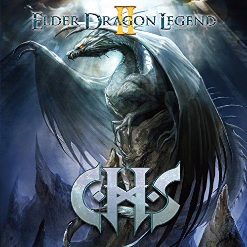 Elder Dragon Legend II ~The Re...