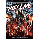 They Live [DVD] [Import]