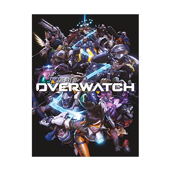The Art of Overwatchの商品画像