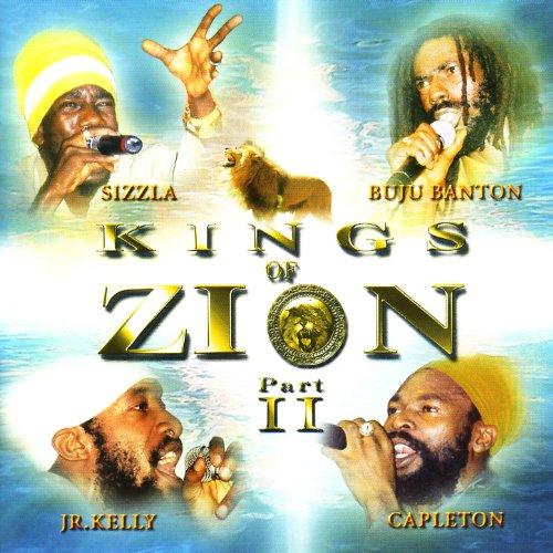 Kings of Zion Part II