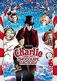 チャーリーとチョコレート工場(初回生産限定スペシャル・パッケージ) [DVD]