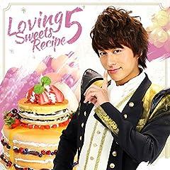 小林豊「Love Raisin」のジャケット画像
