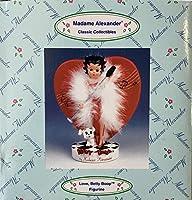 Madame Alexander Love、Betty Boopフィギュア( 2000)