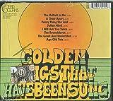 Golden Sings That Have Been Su 画像