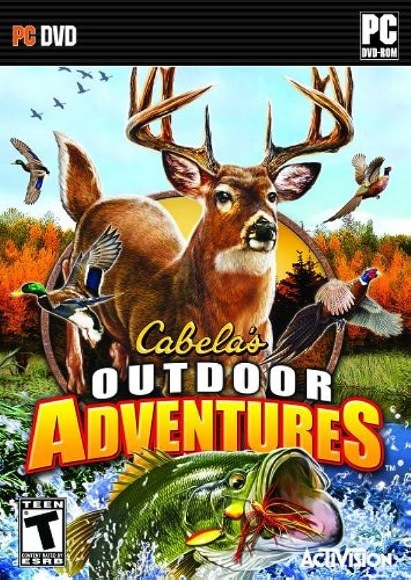 昇るそれにもかかわらず師匠Cabela's Outdoor Adventures 2010 (輸入版)