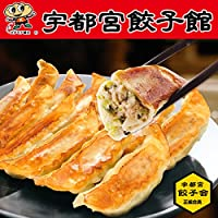 宇都宮餃子会正会員 宇都宮餃子館 食べ比べ 人気の3種セット【48個入り】