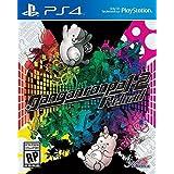 Danganronpa 1-2 Reload (輸入版:北米) - PS4