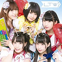 Fight on!♪Luce Twinkle Wink☆