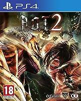 A.O.T. 2 (PS4) (輸入版)