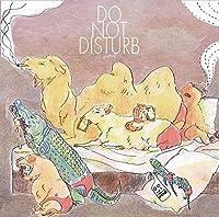 DO NOT DISTURB(LP+CD) [Analog]