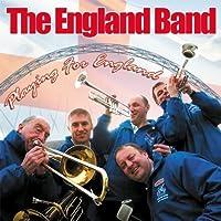 Playing For England (England Football - Euro 2012) by The England Band (Chris 'Kammy' Kamara)