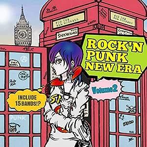 ROCK'N PUNK NEW ERA Vol.2