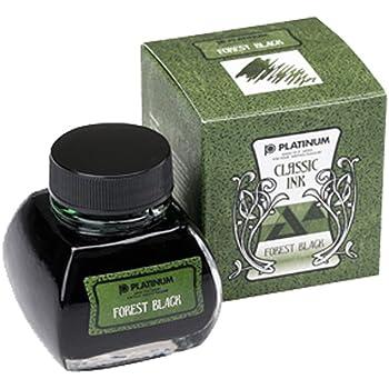 プラチナ万年筆 クラシックインク INKK-2000#44 フォレストブラック
