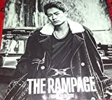 100degrees THE RAMPAGE from EXILE TRIBE アザー ジャケット カード 川村壱馬