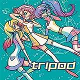 tripod/ゆこそ (yuiko+コツキミヤ+結月そら)