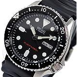 セイコー SEIKO ダイバー 腕時計 ブラックボーイ SKX007KC 国内モデル メンズ [ 並行輸入品 ]