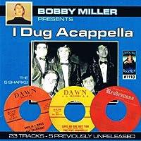 Bobby Miller Presents: I Dug Acappella