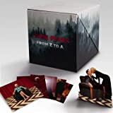 Twin Peaks-from Z to A [Blu-Ray]