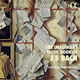 Imaginary Music Book of J.S Bach