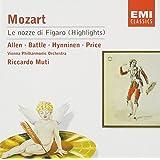 Mozart:Le Nozzi Di Figaro Hlts