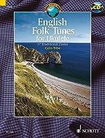 English Folk Tunes: 37 Traditional Pieces for Ukulele (Schott World Music)