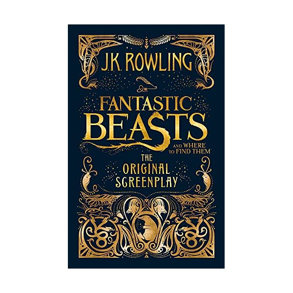 Fantastic Beasts and Wh...の紹介画像2
