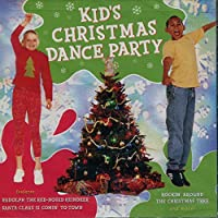 Kids Dance Expr: Kids Christmas Dance Party