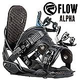 フロー ALPHA Binding [2017-2018モデル]