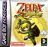The Legend of Zelda - The Minish Cap (輸入版)