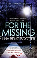 For the Missing (Detective Charlie Lager)