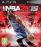 NBA 2K15 (PS3) (輸入版)