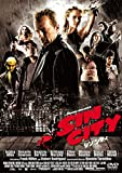 シン・シティ[DVD]