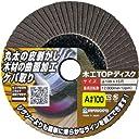 ヤナセ 木工TOPディスク A 100 TM06
