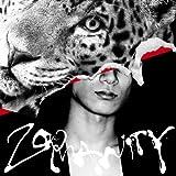 ZOOMANITY(初回限定盤)(DVD付)