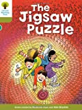 Oxford Reading Tree: Level 7: More Stories A: The Jigsaw Puzzle
