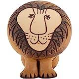LISA LARSON [ リサラーソン ] (LISA LARSON リサ・ラーソン) ライオン ミディアム Middle Lions 置物・オブジェ [並行輸入品]