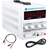 Yescom 30V 10A DC Power Supply Precision Variable Digital Adjustable Lab Grade